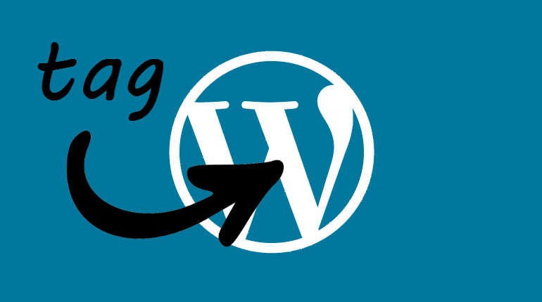 wordpress-insert-tag