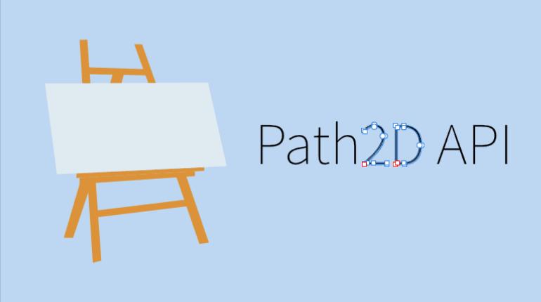 Path2d API